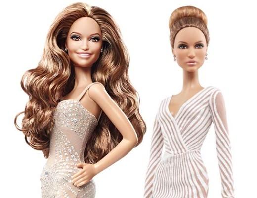 Jennifer-Lopez-Barbie-Collector