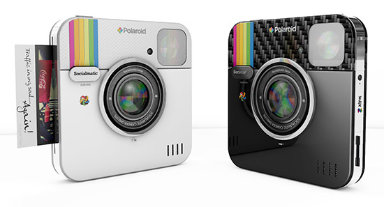 Polaroid-Socialmatic-prezzo