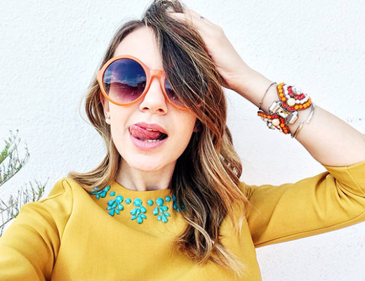 oasap_blogger_dress_FASHION