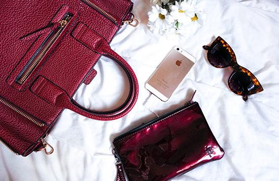 mighty purse italia
