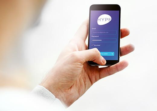 hype_pagare_con_lo_smartphone