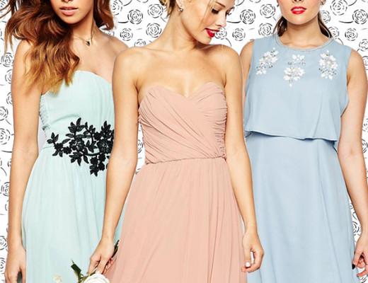 25 vestiti Asos dotto i € che potresti indossare ad un matrimonio