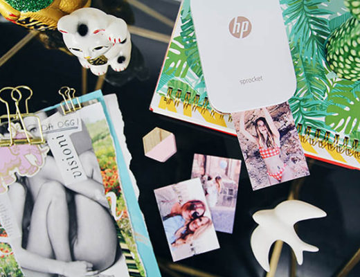 BLOG APERTURA HP Sprocket