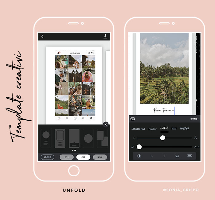 unfold-app-instagram-stories