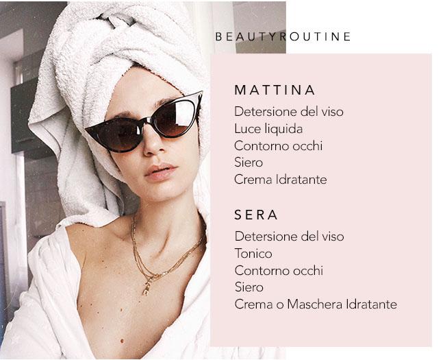 beuaty-routine blogger sonia grispo