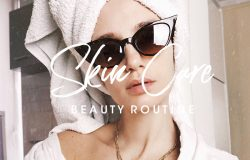 la mia skin care beauty routine sonia grispo
