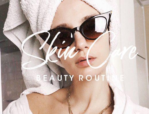 la mia skin care beauty routine sonia grispo