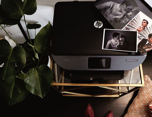 HP ENVY Photo All-in-One