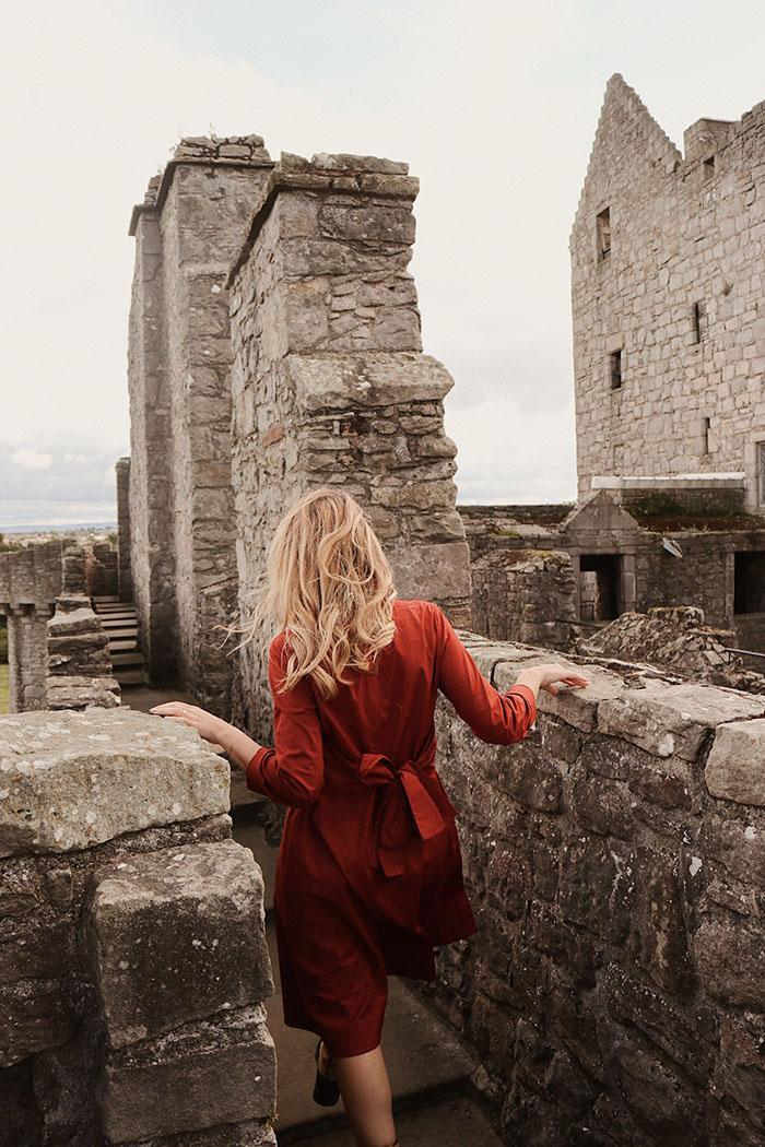 castello-craigmillar-scozia-edimburgo