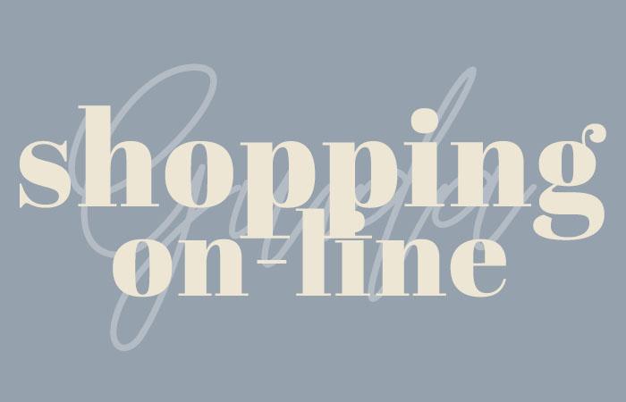 guida shopping on-line italia